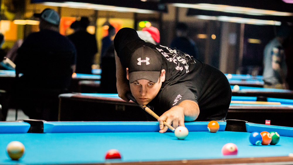 Shane McMinn McMinn Emerges at Space City Open V