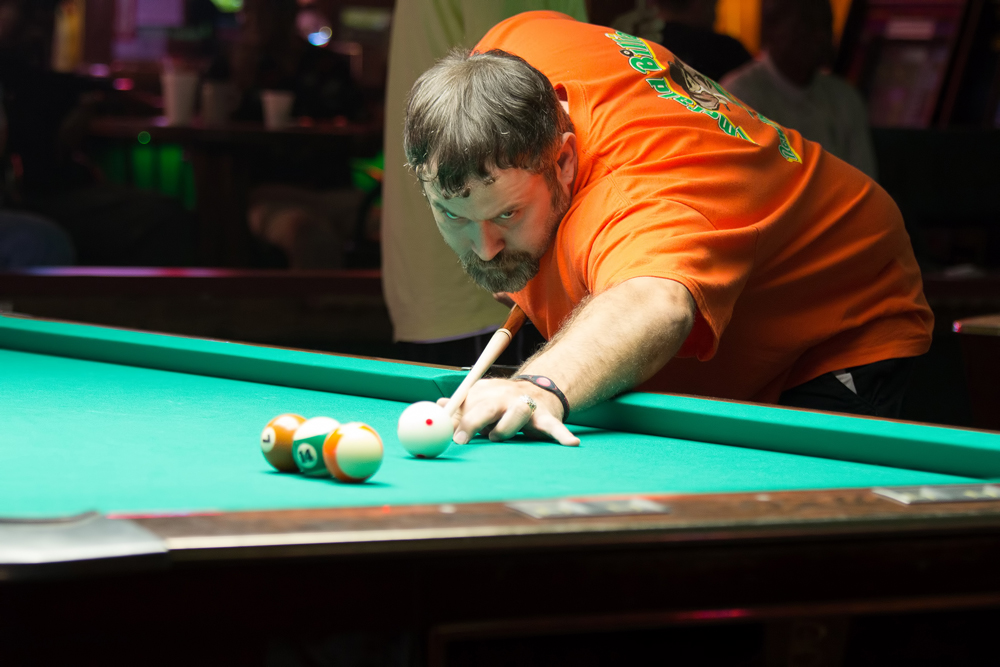Charlie The Hillbilly Bryant Stars Rise at Space City Open