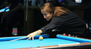 Vivian Villareal Youth Breaks Through at Space City Open